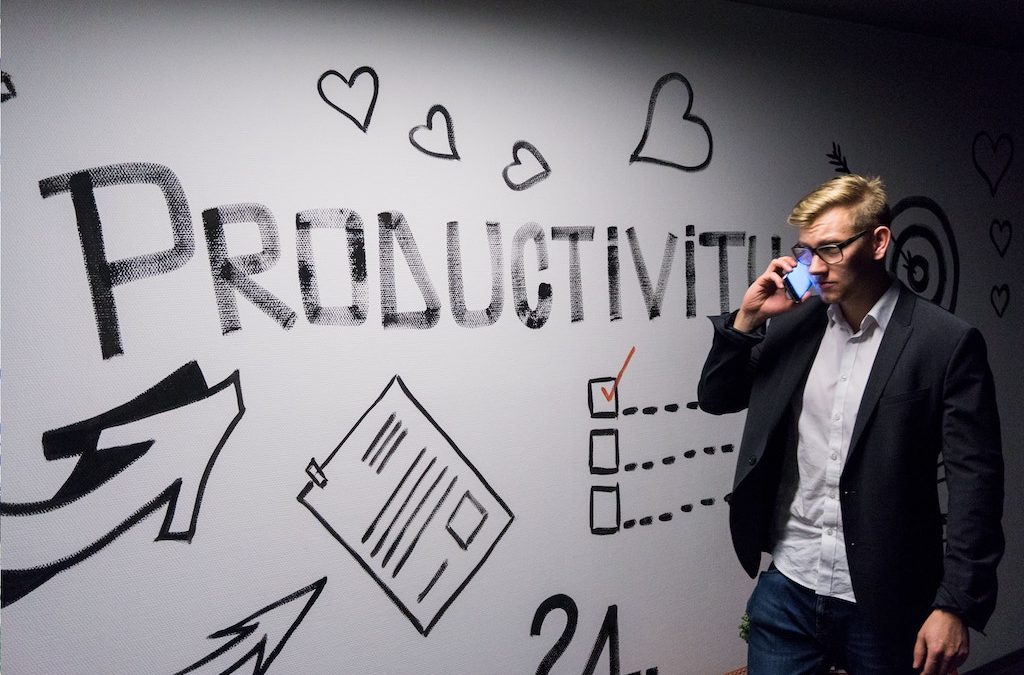 Best Practices to Increase Productivity in the Office From A Managers Standpoint