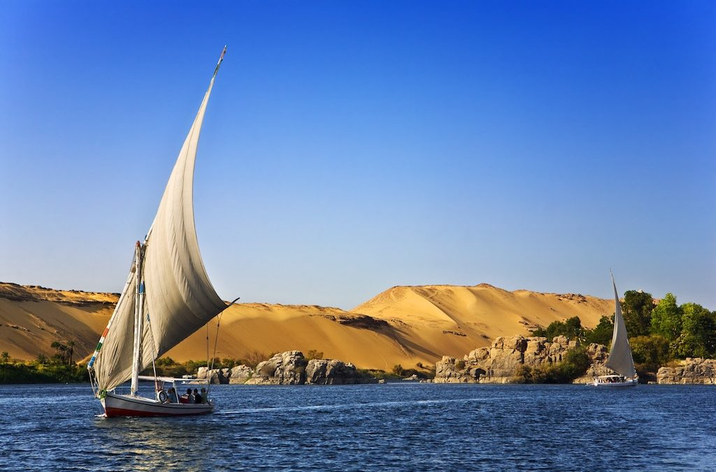 Luxor, Egypt: Ancient Temples, Nile Cruises, Desert Trips and More!