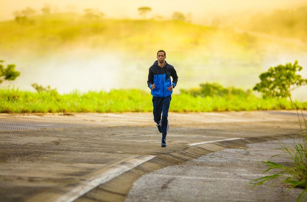 Marathon Training Tips: 4 Ways to Train for Your Next Big Race