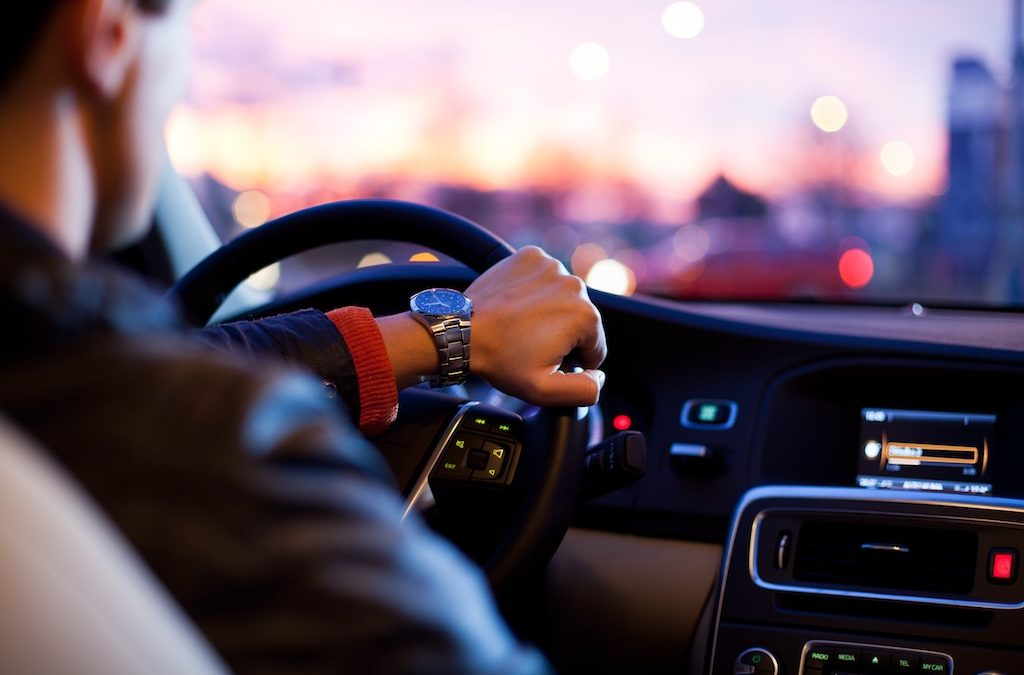 The Best Ride Sharing Apps and Why You Should Start Using Them