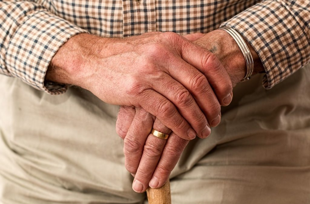 John Peck Legacy Lawyers talk about key considerations when your parents move to a care home