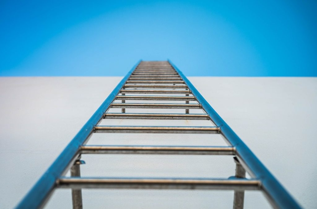 How to Make Sure Aluminum Ladders Are Dependable and Sturdy