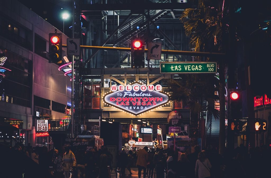 Best Shows to Catch in Vegas