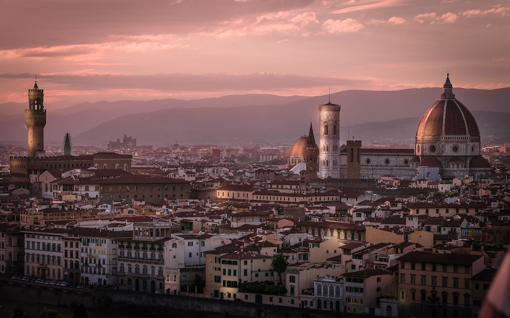 5 Tips for Visiting Florence as a Solo Traveler