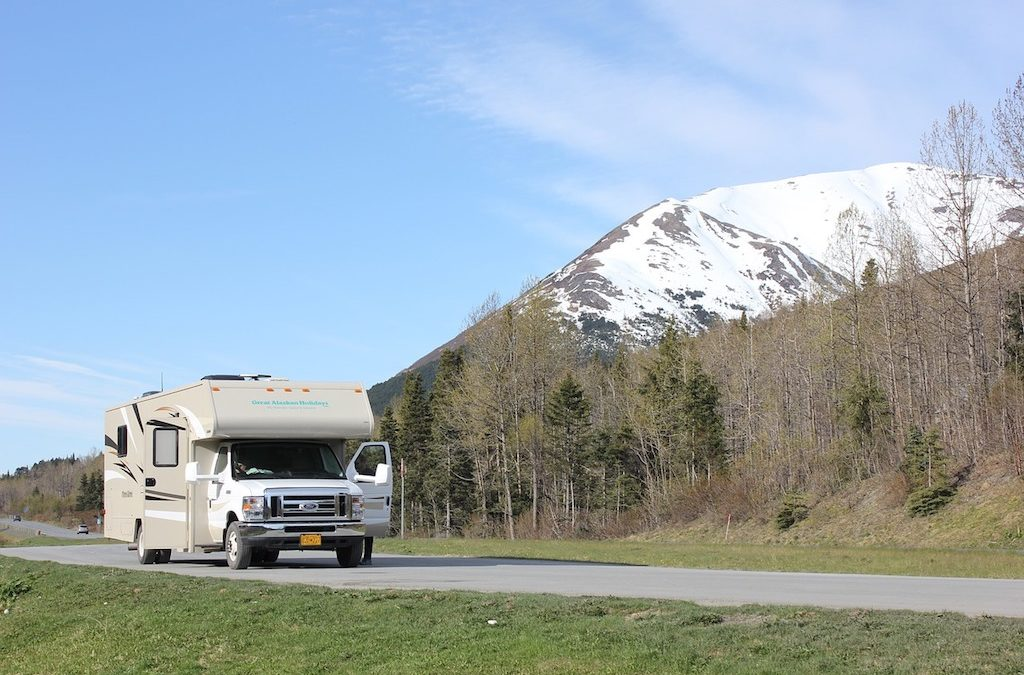Top Mistakes To Avoid Before Leaving On Your Salt Lake City RV Trip