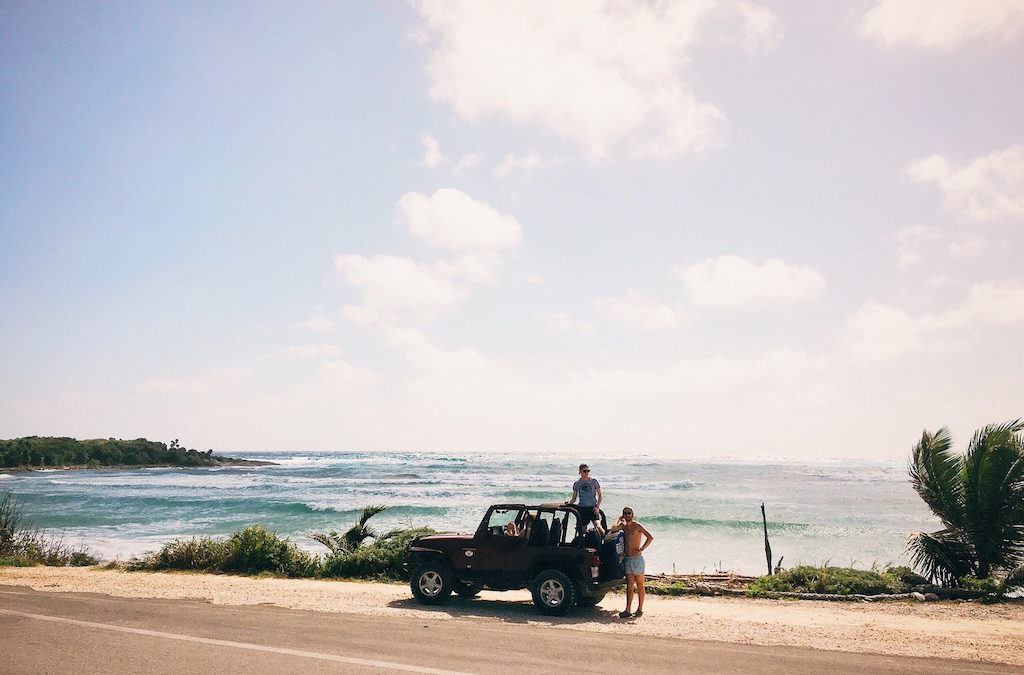5 Tips for Choosing the Right Car for a Road Trip
