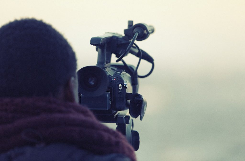 5 Reasons Why Your Business Needs Video Marketing