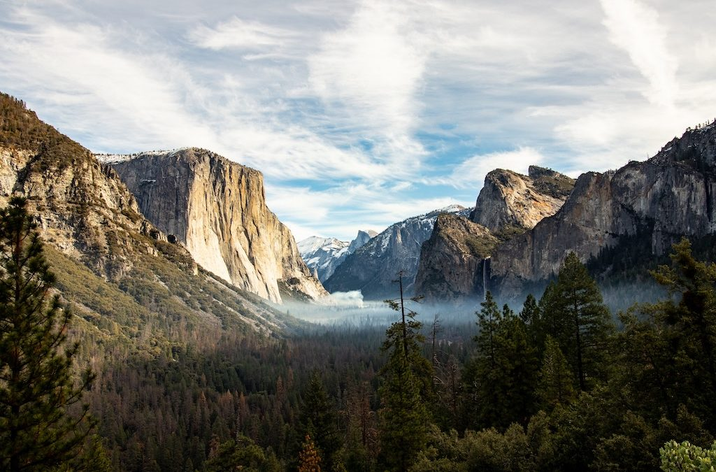 6 National Parks in California That Cannot Be Missed