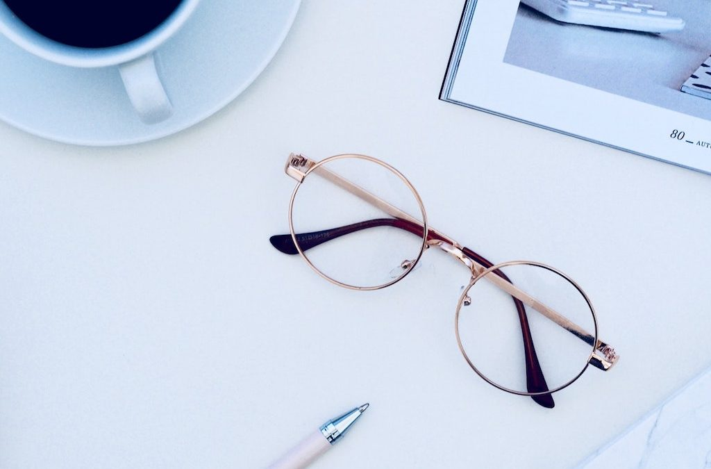 4 Reasons You Might Need Eyeglasses