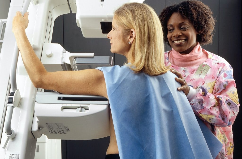 How Patients Benefit from a 3D Mammogram