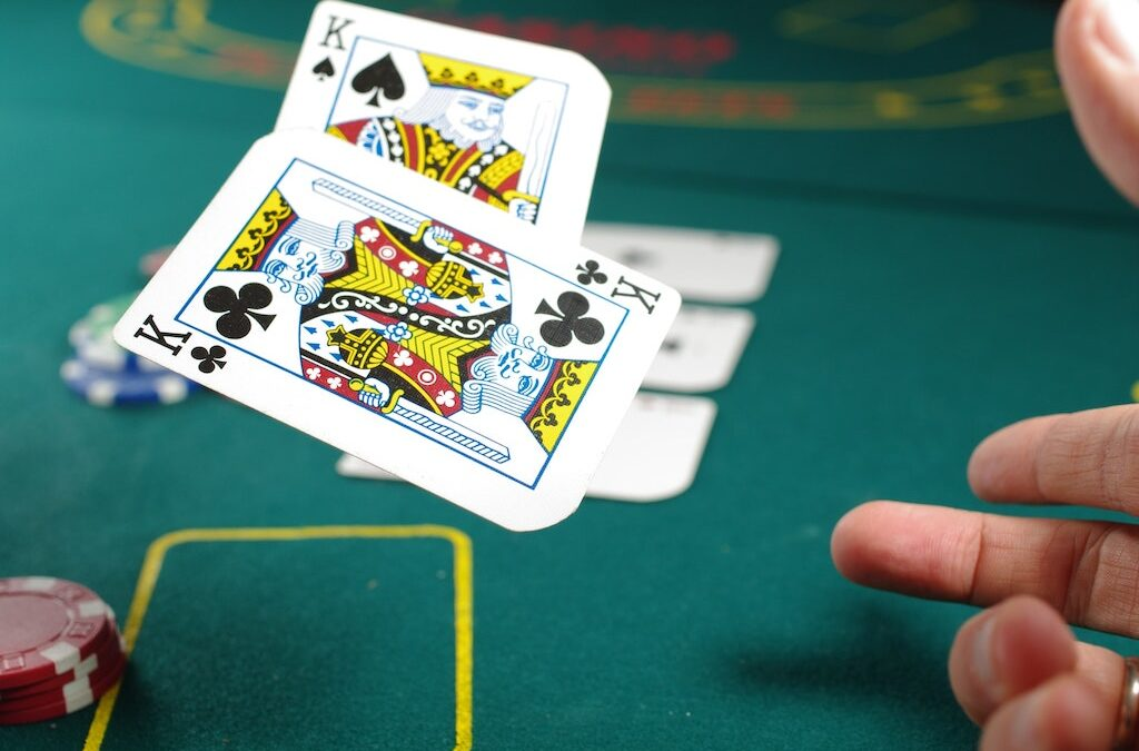 The Most Popular Casino Games in the World