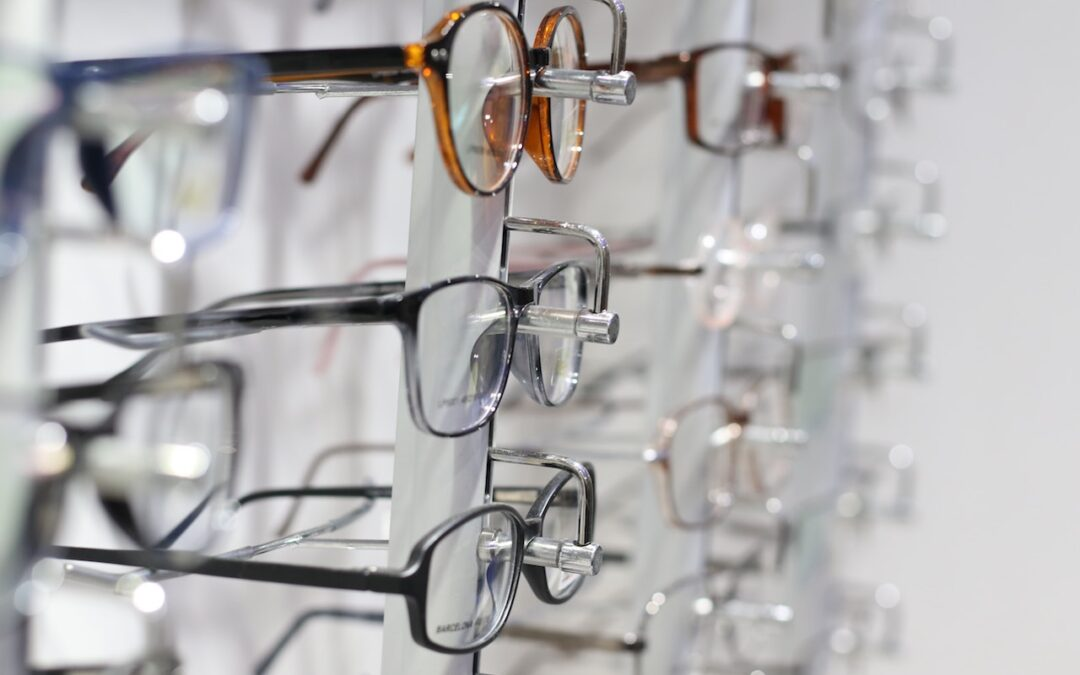How a Walk In Eye Exam Near Me Solved My Problems